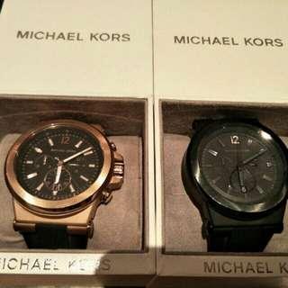 🚚 MK手錶
