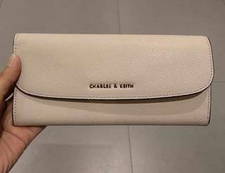 CHARLES&KEITH IVORY