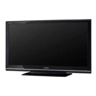 TOSHIBA HD Ready LCD TV 42inch