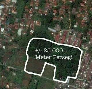 Tanah padat di Tambun Murah