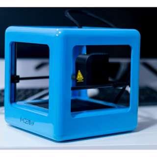 M3D 3D printer