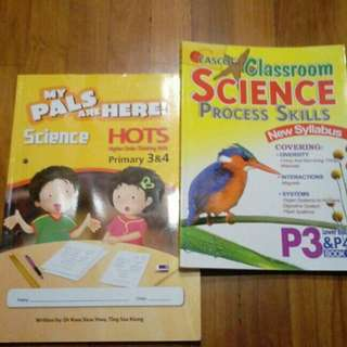 Primary 3 Science bundle deal