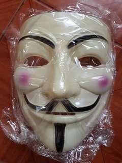 KAJO Mask 👺(OnHand) Patok to. Pwede sa kwarto. Pwede sa kotse or For upcoming halloween :)  Pm me!