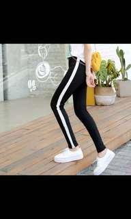 Ready Stock Korean Trendy Pants