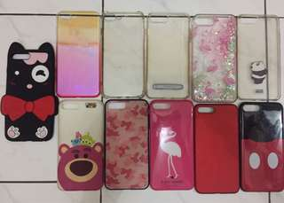 Case Iphone 7plus Borongan