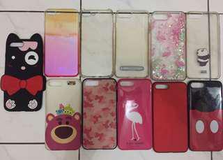 Case Iphone 7plus Borongan