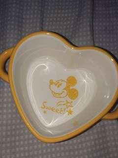 HK Disneyland Casserole Set