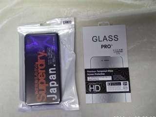 小米 紅米Note5 手機殼和保護貼
