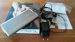 Nokia 8 Steel bisa kredit gan