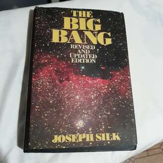 The BIG BANG (Revised and Updated)