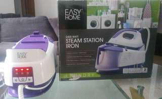 Easy Home ; Steam Iron