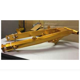 Swing Arm Alloy Yamaha Y125Z / Y125ZR 125Z Y125