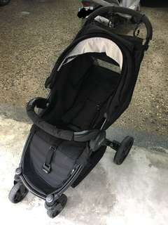 代售-Britax嬰兒推車