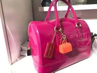 Furla Candy Bag 不連匙扣