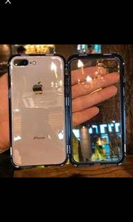 3色 萬磁王IPHONE case  全新