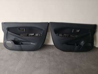 New MyVi Door Panel complete set