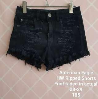 American Eagle HW Short