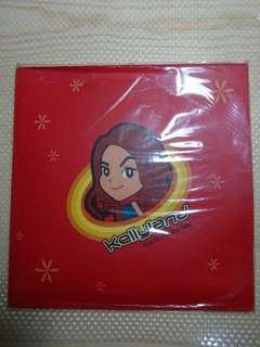 陳慧琳Kellyland liquid mouse pad
