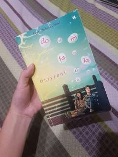 NOVEL guiyeoni 2