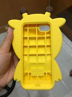 Line iPhone 7 case
