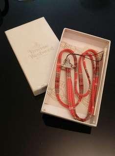 Vivienne Westwood 掛頸/電話繩