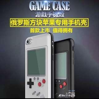 Game Boy Iphone 套 包平郵