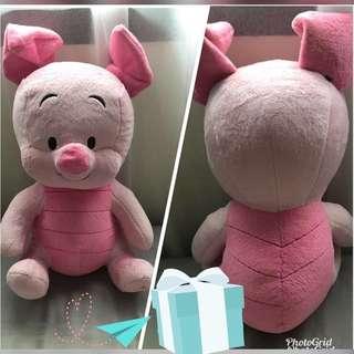 🚚 Piglet Soft Toy