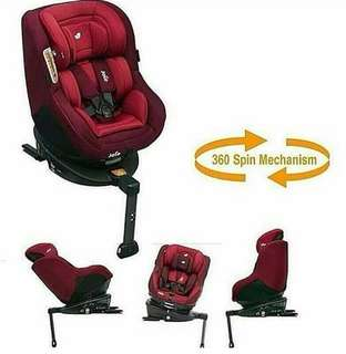 Joie carseat