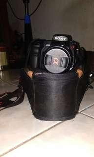 Kamera Sony a200