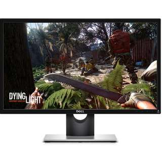 DELL SE2417HG Gaming Monitor