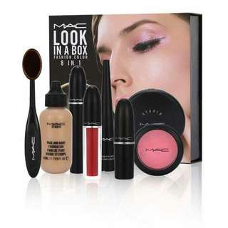 8in1 Make up