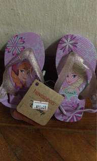 Original Havaianas Disney collaboration slipper