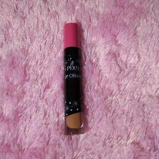 Pixy Lip Cream 12 Mild Peach