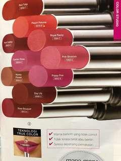 Avon true Color ultra hydrating lip Color 3.6g