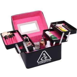 3CE Cosmetic Storage Box