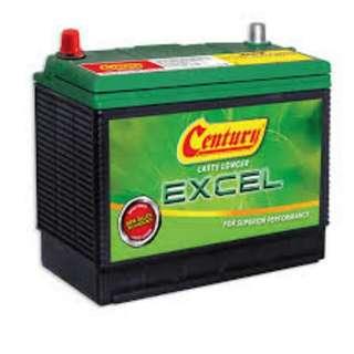 Car battery bateri kereta Delivery Kl & Selangor 24jam
