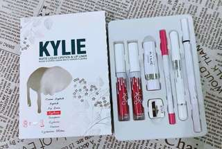 Make up by Kylie
