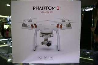 dji Drone Phantom 3 Bisa KREDIT hanya KTP dan
