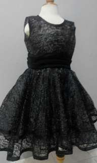 Girl Gown