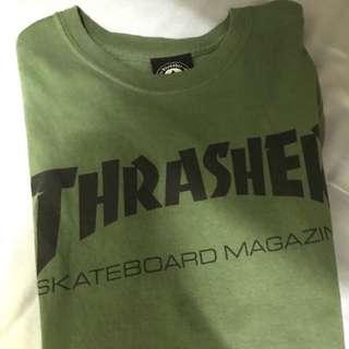 🚚 Thrasher短袖