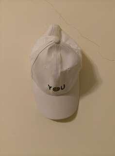 🚚 微笑帽子