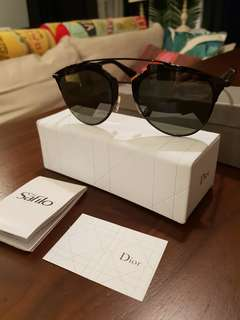 Dior Reflected M2PSF Sunglasses