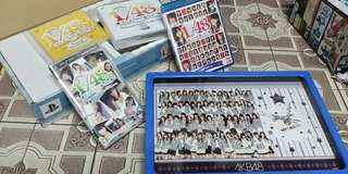 AKB48 Collectibles