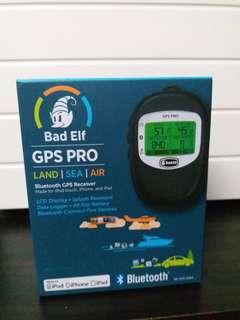 GPS Pro bluetooth gps receiver
