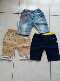 🚚 兒童褲