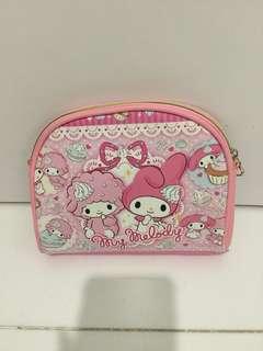 My Melody Sling Handbag (pouch) for girls