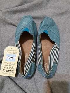 🚚 toms包鞋