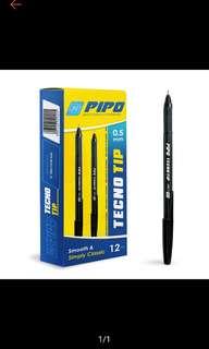 Pipo Pen Tecno Tip 0.5 mm