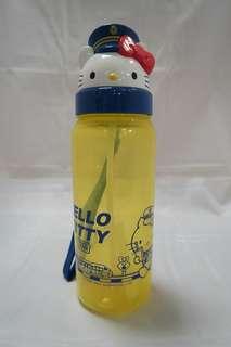 Hello Kitty Tumbler taiwan railway