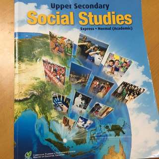 Upper Secondary Social Studies